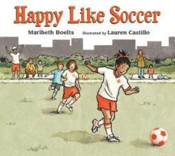 happy like soccer