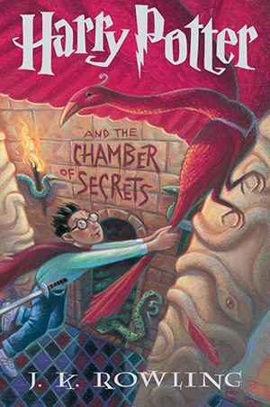 chamber of secrets