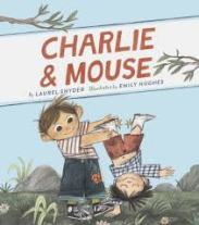 charlieand mouse