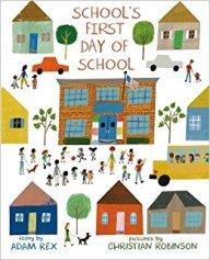 school's